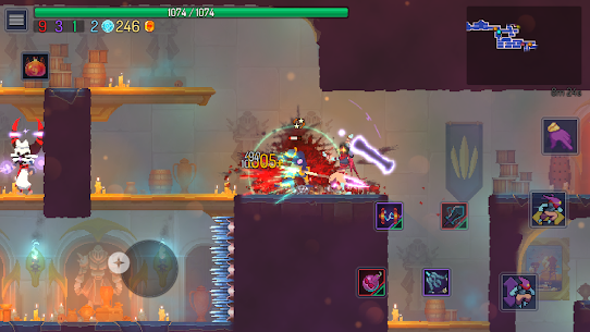 Dead Cells (MOD, Free Shopping/ Paid) v1.60.6 5