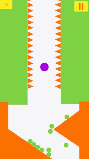 玩街機App ジグザグ禅免費 APP試玩