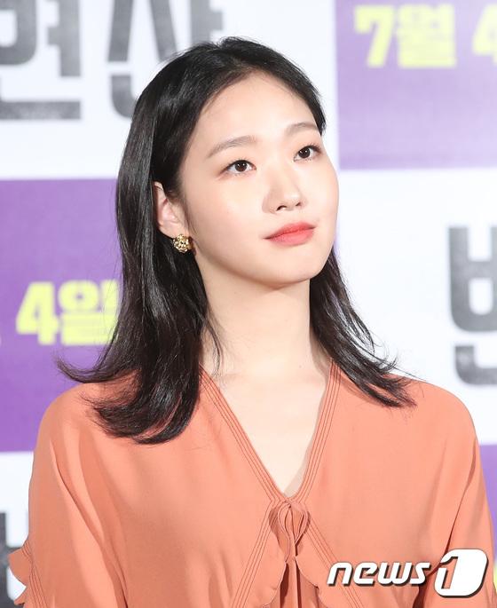 김고은, 단아한 자태