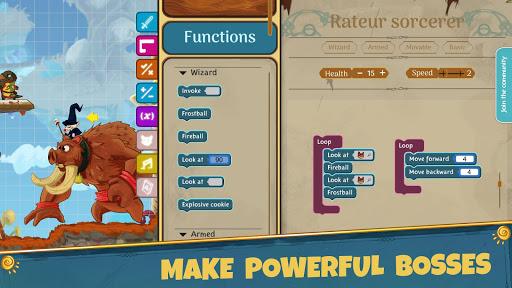 MagiCats Builder 2.1.1 screenshots 4