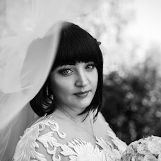 Wedding photographer Nataliya Varenicya (mysoul). Photo of 28.05.2017