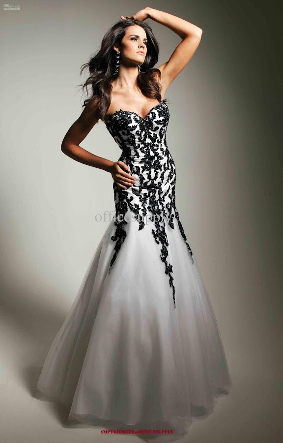 Prom Dresses And Designs - Eligent Prom Dresses