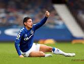James wil na één seizoen alweer vertrekken bij Everton: 'Colombiaan zet zaakwaarnemer aan het werk en laat zichzelf aanbieden bij deze clubs'