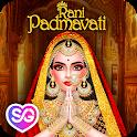 Rani Padmavati : Royal Queen Makeover icon