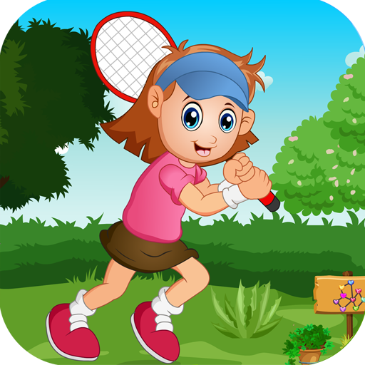 Best Escape Games 12 - Tennis Player Rescue Game file APK Free for PC, smart TV Download
