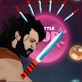 Infinity dagger hit throw bahubali 2-fruit shoot 3