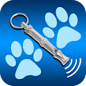 Dog Whistle - High Frequency Generator icon