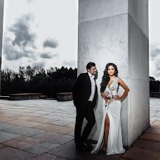 Wedding photographer Vladlena Polikarpova (Vladlenka). Photo of 01.10.2018