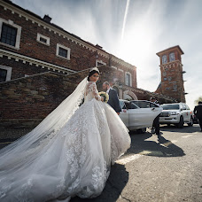 Wedding photographer Konstantin Pilipchuk (akrobat). Photo of 22.04.2017