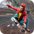 Street Skateboard Freestyle file APK for Gaming PC/PS3/PS4 Smart TV