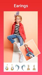 Kids Photo Editing - náhled
