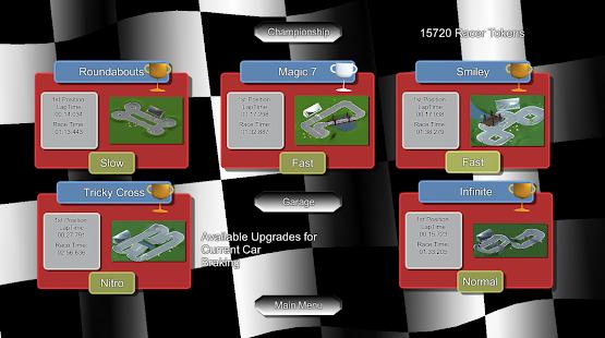 Little Circuit Racer - náhled