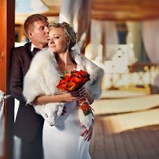 Wedding photographer Andrey Gayduk (GreatSnake). Photo of 03.01.2015