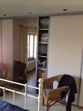 Photo: ouderslaapkamer