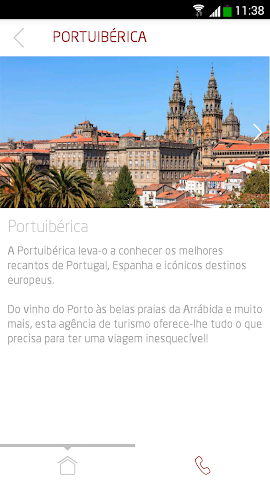 android Portuibérica Screenshot 1