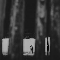 Wedding photographer Ruben Alvarez (yarufotografia). Photo of 14.04.2015