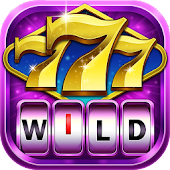 Wild Slots -Free Slot Machines