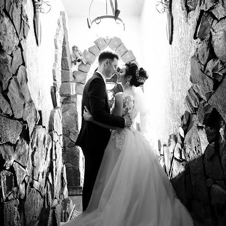 Wedding photographer Anastasiya Radenko (AnastasyRadenko). Photo of 25.07.2017