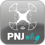 PNJ wifi Icon