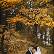Wedding photographer Taras Shtogrin (TMSch). Photo of 18.11.2016