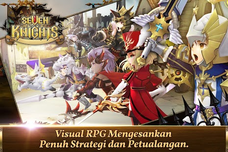 Seven Knights Android apk