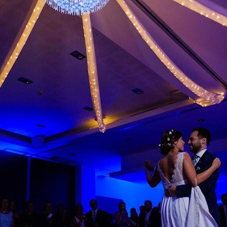 Fotógrafo de bodas Tino Gómez Romero (gmezromero). Foto del 20.10.2017