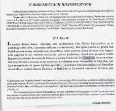 """Photo: """"Znak Pokoju"""" nr 112, listopad 2009, s. 6"""