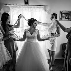 Wedding photographer Tanjala Gica (TanjalaGica). Photo of 01.09.2018