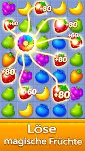 Gartenfrucht-Legende Screenshot