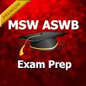 MSW ASWB Test prep PRO icon