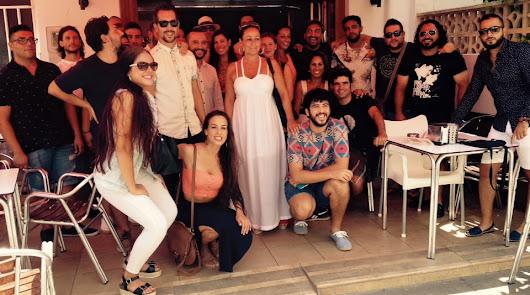 Un encuentro para fortalecer el flamenco almeriense