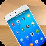 Theme for Oppo F1s selfie Neo7 Icon