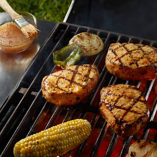 Italian Marinated Pork Chops Recipes.