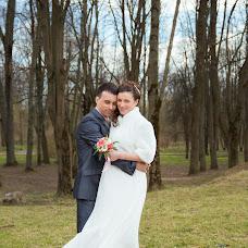 Wedding photographer Olesya Boynichenko (fotoOlesya). Photo of 31.05.2015