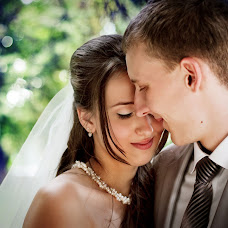 Wedding photographer Vladimir Rodionov (vrodionov). Photo of 12.08.2013