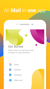 Email – Fast & Smart email for any Mail Apk  Download For Android 1