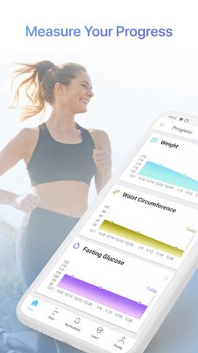LIFE Fasting Tracker | Social Intermittent Fasting 5.0.3 screenshots 3