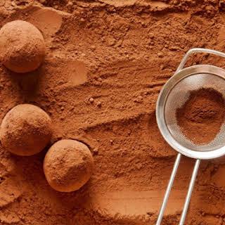 Chocolate Fudge Truffles Recipes.