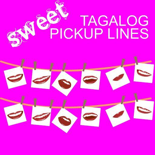 Sweet Tagalog Pickup Lines - Apps on Google Play