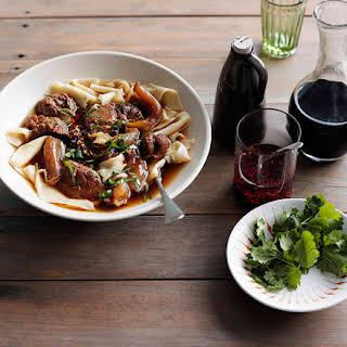 Egg Noodles In Beef Broth Recipes.