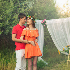 Wedding photographer Maksim Lobikov (MaximLobikov). Photo of 30.10.2015