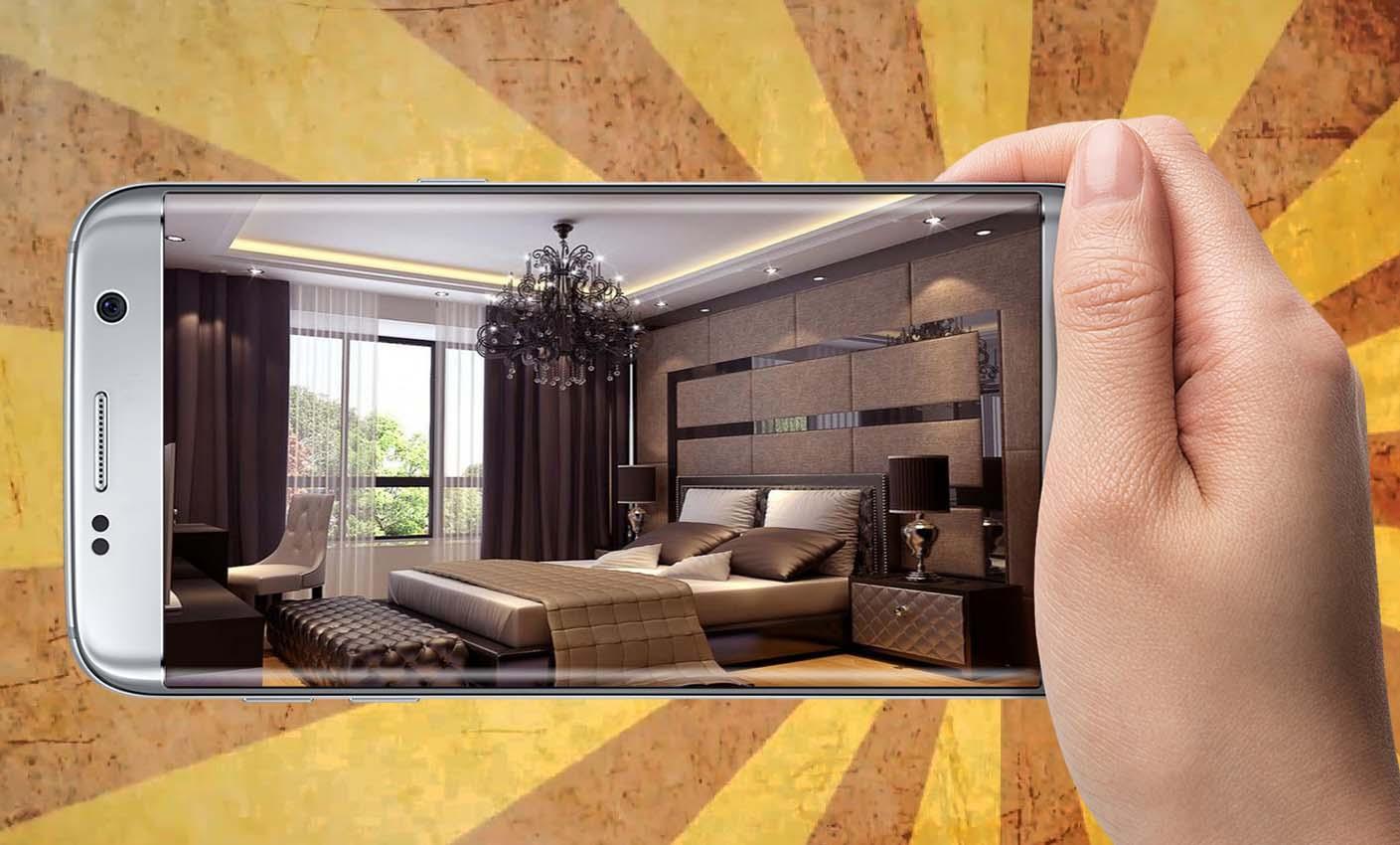 Schlafzimmer Deckengestaltung – Android-Apps auf Google Play