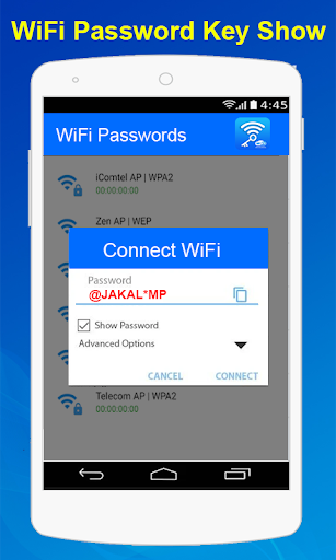 2020 Wifi Password Key Show Wifi Key Master Android App Download Latest