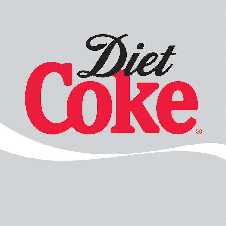 Logo for Diet Coke
