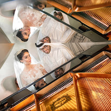 Wedding photographer Loredana Mantello (loredana_mantel). Photo of 16.06.2015