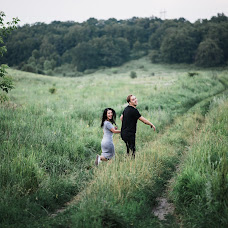 Wedding photographer Alena Bukhancova (Hnomek). Photo of 08.08.2016