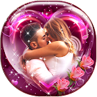 Love Wallpapers and Backgrounds  Romantic Pics icon