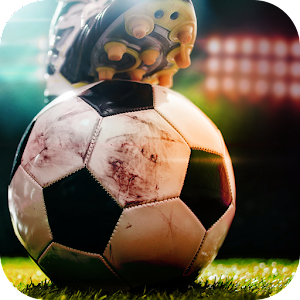 FootBall WC 2014 Real Soccer for PC and MAC