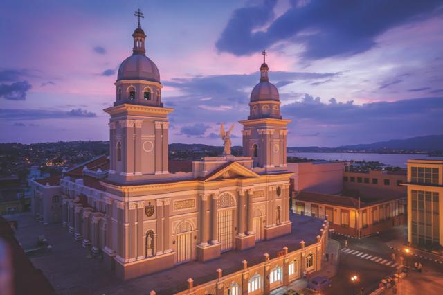 Cuba Cruise Trinidad Nuestra Senora