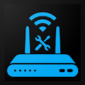 ROUTER ADMIN - WIFI PASSWORD icon